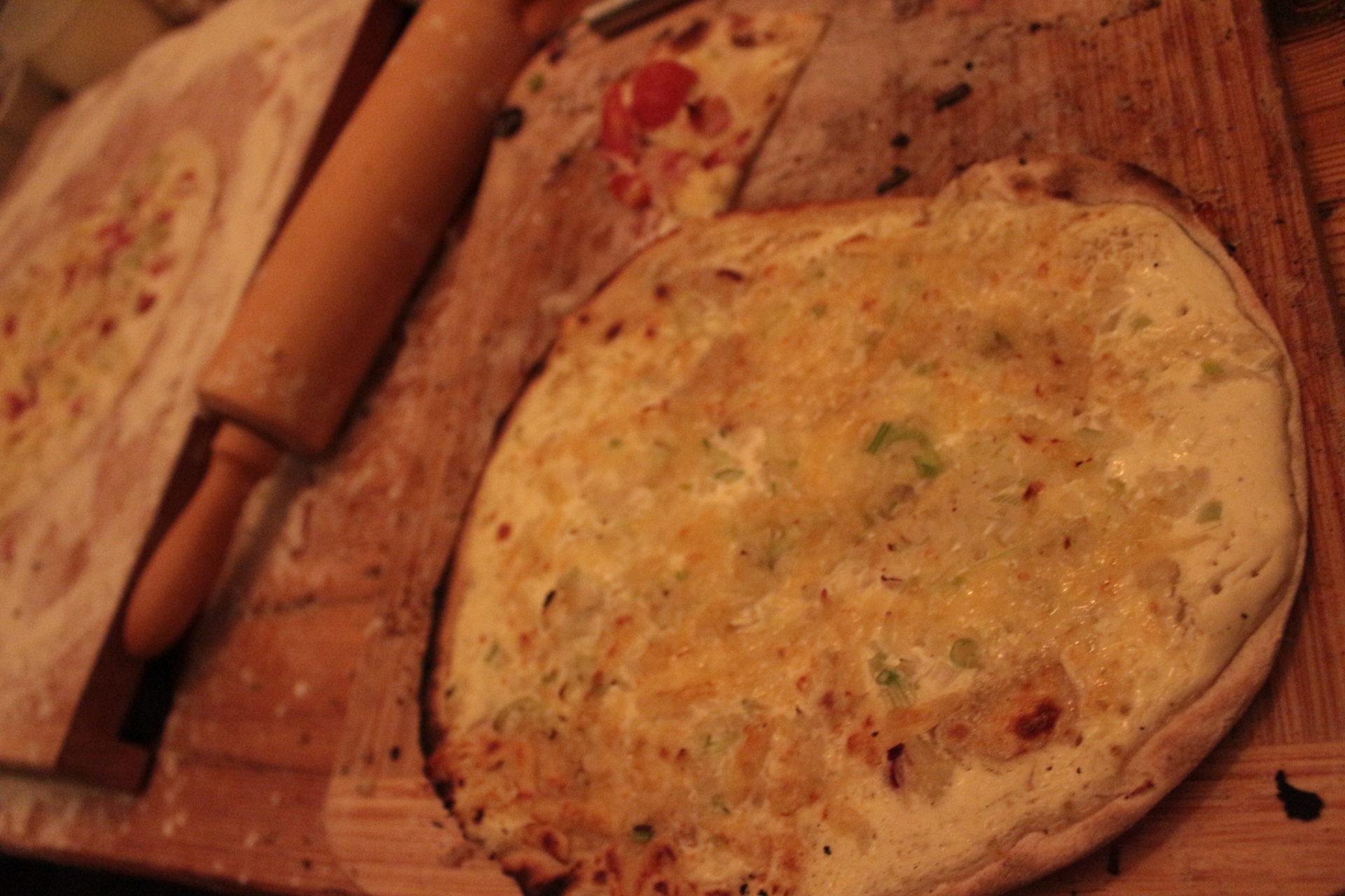 Pizzaofen Steinofen Holzofen mieten leihen Freiburg Service Catering