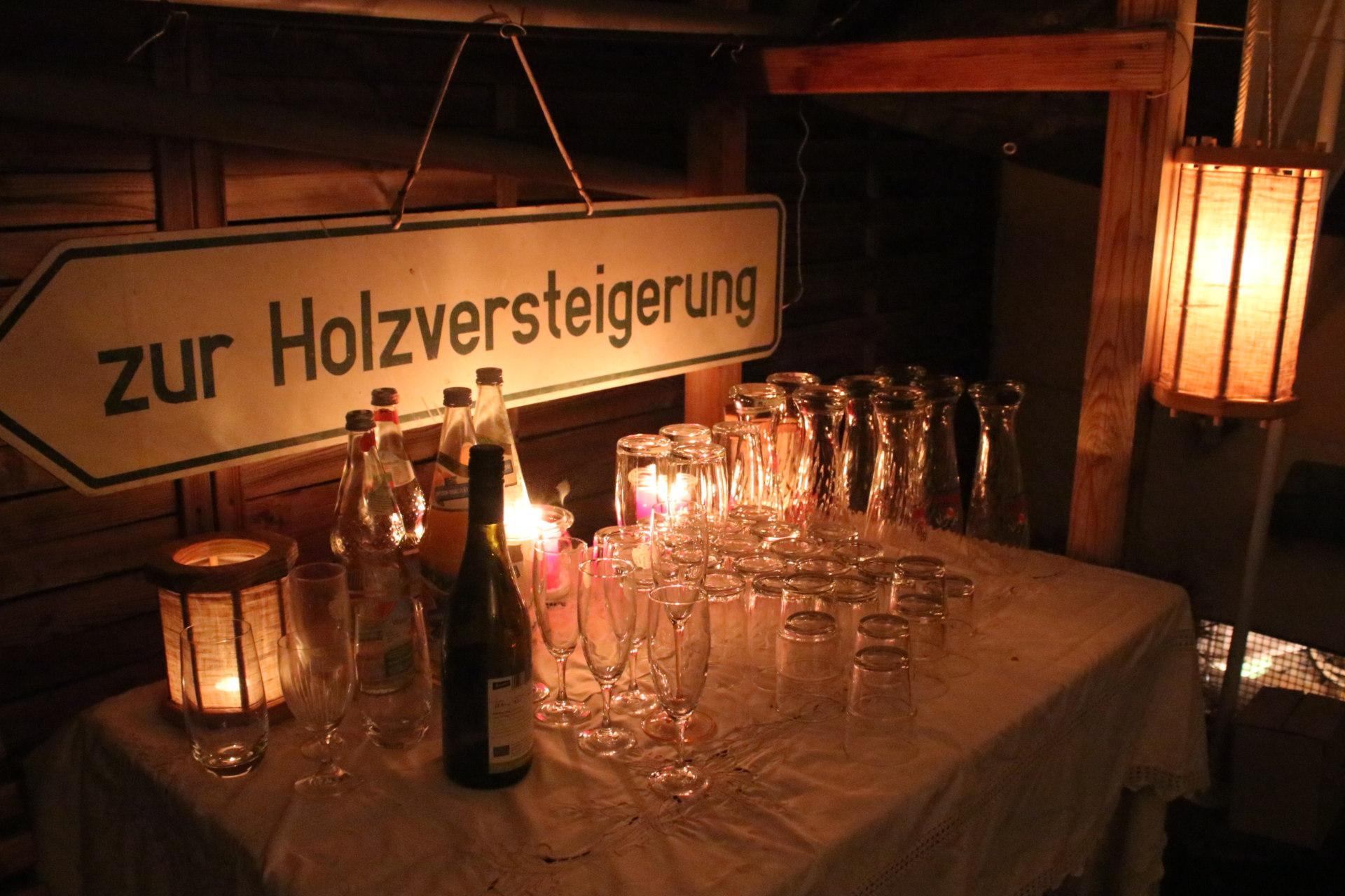 Catering Service Freiburg Vermietung Verleih mieten leihen