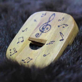 Holzflöte Nasenflöte Humanatone Maultrommel Nasenflöte kaufen Holz Percussion außergewöhnliche Musikinstrumente Flöte Gravur Geschenkideen individuell