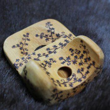 Nasenflöte Humanatone Maultrommel Nasenflöte kaufen Holz Percussion außergewöhnliche Musikinstrumente Flöte Gravur Geschenkideen individuell